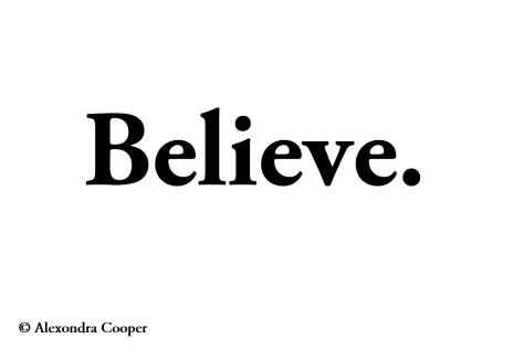 believe-glaube