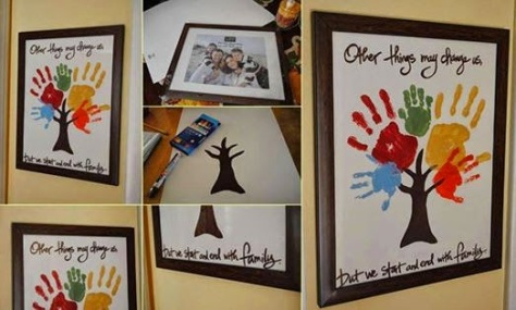 Awesome way to keep your memories.