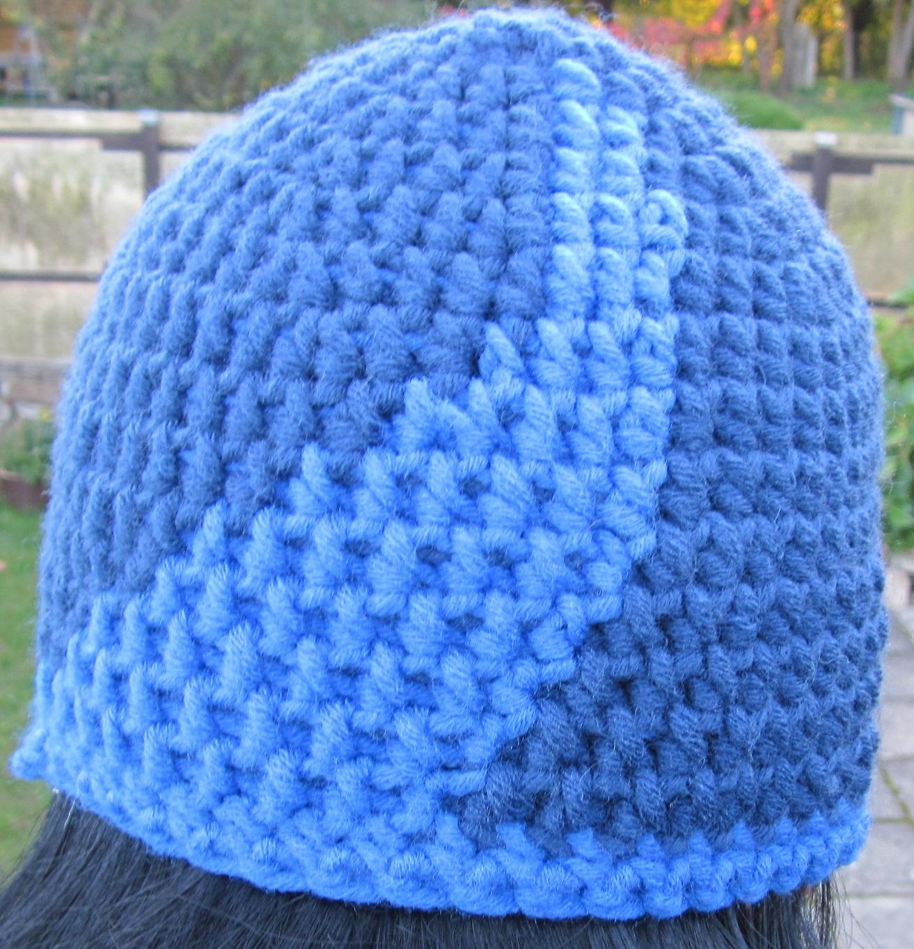 Mütze Silberlicht
