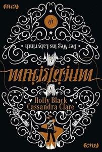 Magisterium-Cover