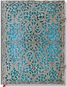 paperbanks maya blau