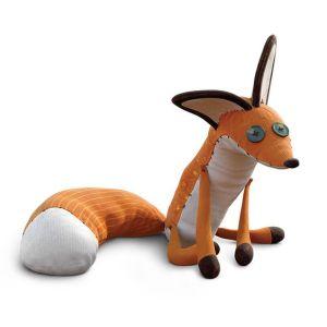 The-Little-Prince-Fox